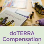 doTERRA Compensation explained