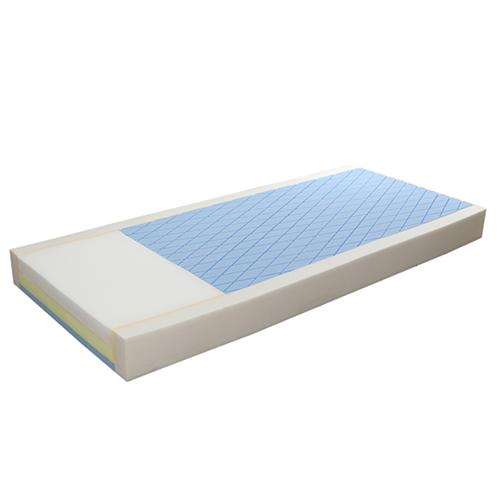 Protekt 300 Pressure Relieving Foam Mattress, 36″x76″x6″