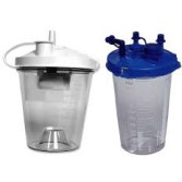 Cannister Suction 80CC Dispenser,10 PER PACK