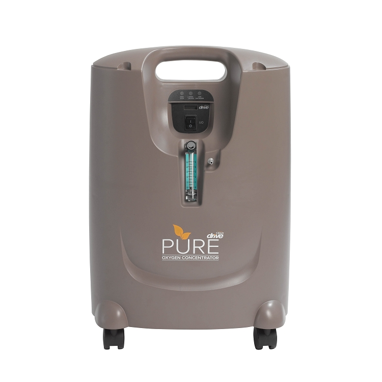 5 Liter Pure Oxygen Concentrator With O2 Sensor