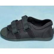 Men's Post Op Med Surg Square Toe Shoe, Large, EACH
