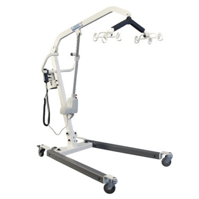 Lumex Bariatric Patient Lift, 600 Lb Capacity, EACH