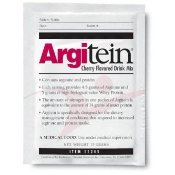 ArgITein Cherry, 15 Gm, CASE OF 50
