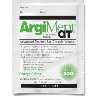 ArgiMent AT Orange Creme,42.75 G, CASE OF 60