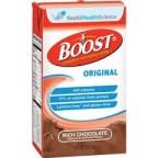 Boost Glucose Control Original,Chocolate,8oz,CASE OF 27