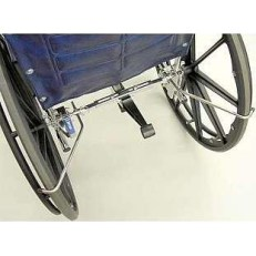 3rd Generation Wheelchair Anti-Rollback Device Fits 22″ To 24″