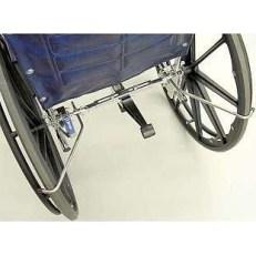 3rd Generation Wheelchair Anti-Rollback Device W/ ALARM,16″-20″