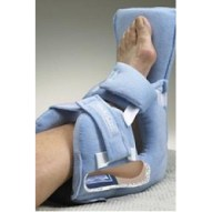 Heel Protector Boot With Gel Pack, Small, EACH