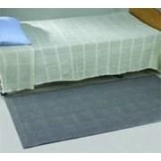 Fall Protection Mat Safeside, Bifold, Beveled, 24″x68″x1″