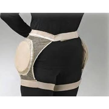 Hip Protector Hip-Ease,XLarge, Launderable,34-38 Inch Waist