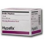 Hypafix Dressing Retention Tape ,6″x10 Yards,EACH
