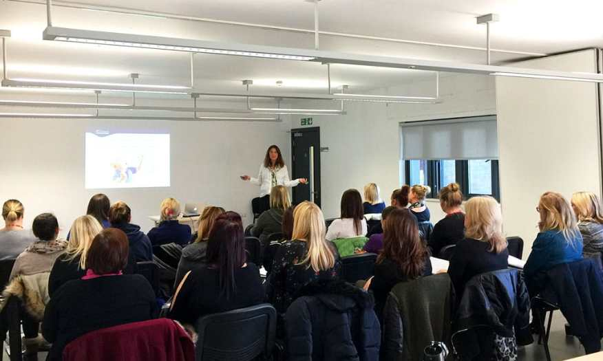 Essential Safeguarding Early Years Teaching