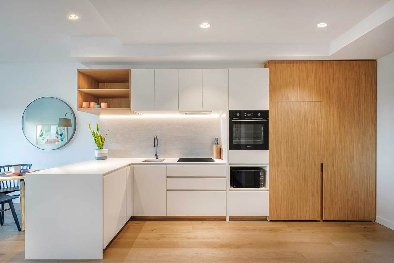 Punthill Ivanhoe Kitchen