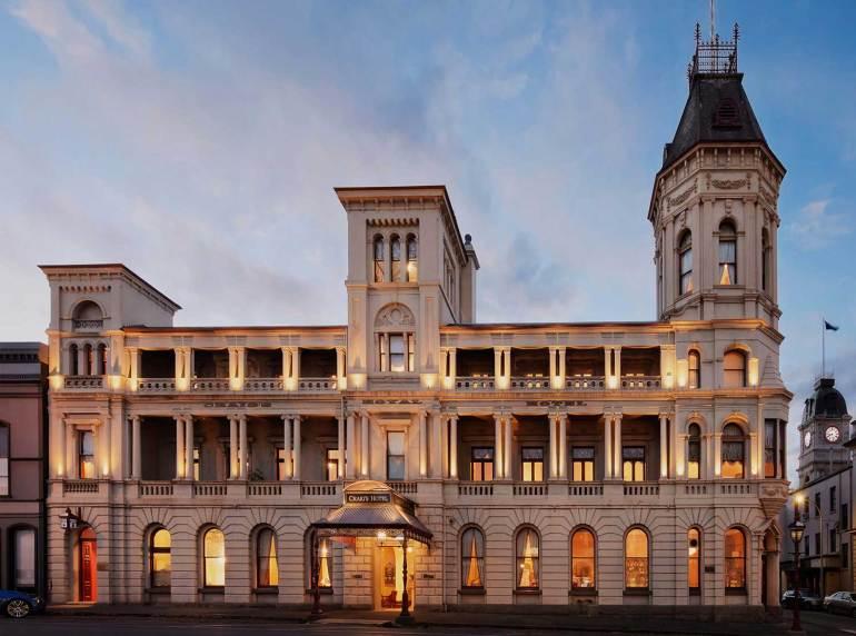 Craig's Royal Hotel, Ballarat