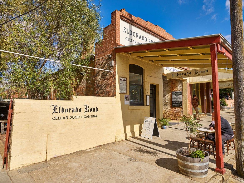 Eldorado Road Cellar Door, Beechworth