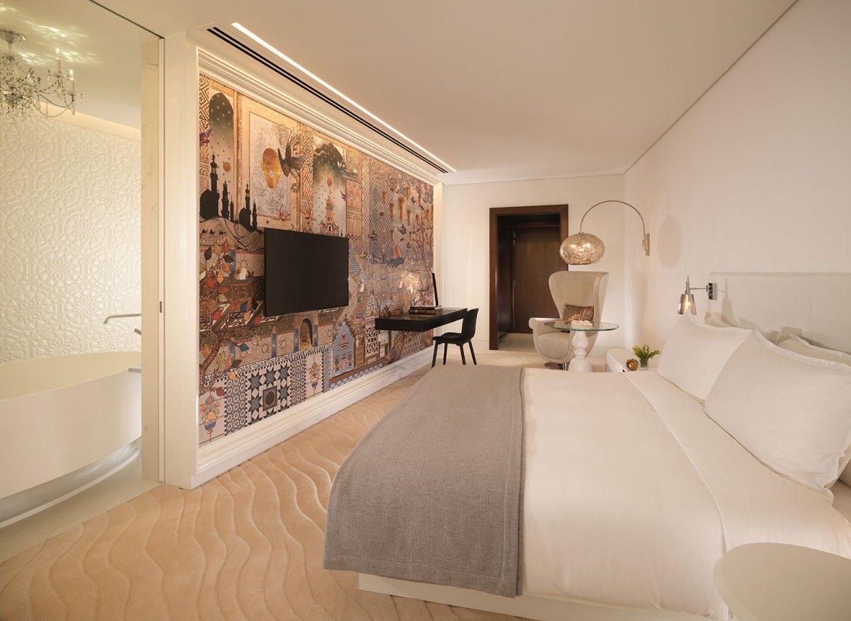 Mondrian Doha Guest Suite