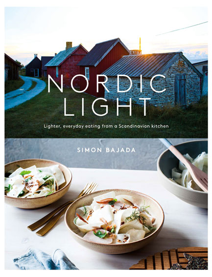 Nordic Light by Simon Bajada