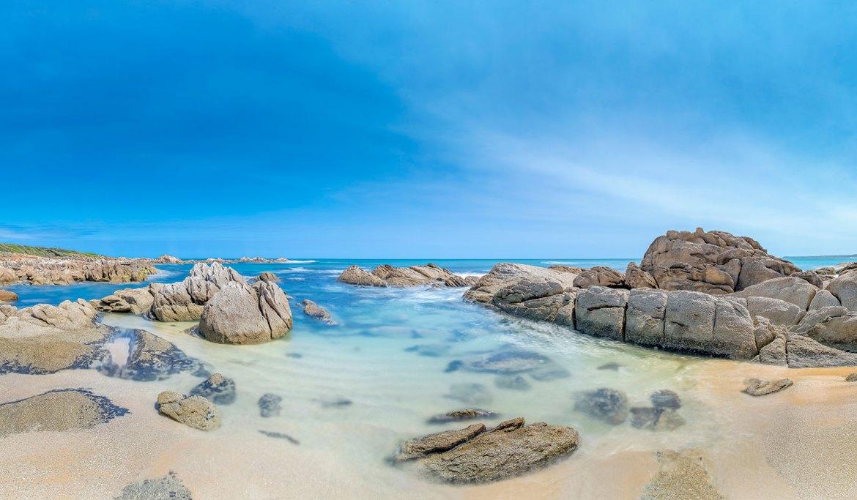 Cape Conran West, Croajingolong National Park, Victoria