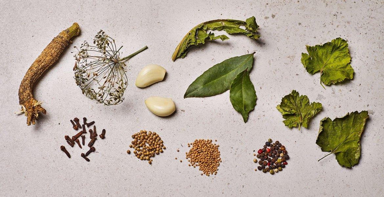 Rewarding Pickling Ingredients Explained