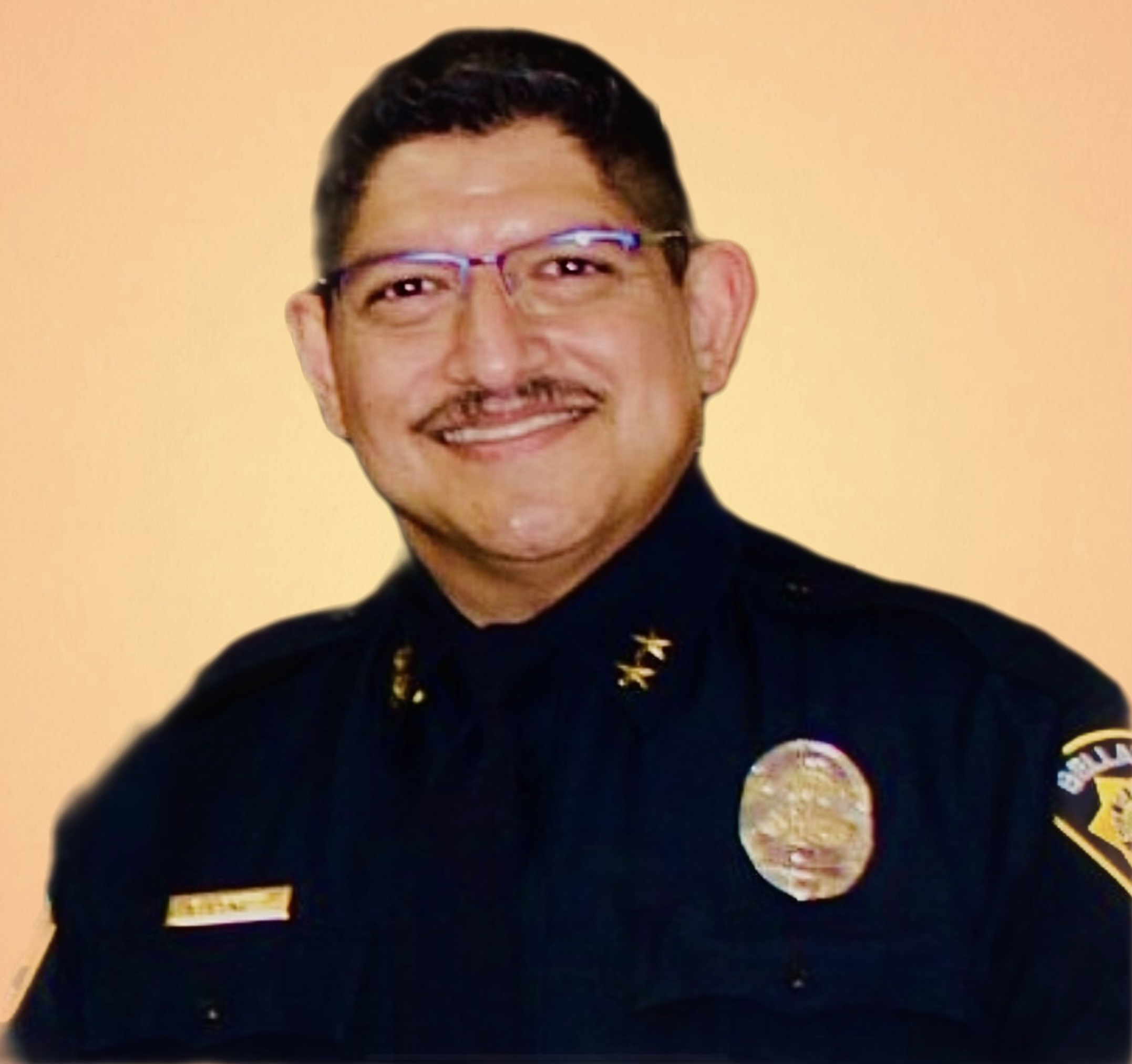 'Mo' proves himself, is named Bellaire's new police chief