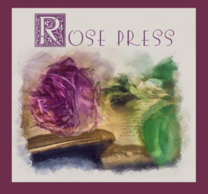 Logo for Rose Press