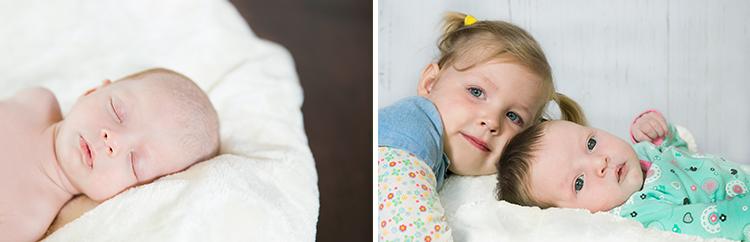 Baby fotoshoot  Essenza Fotografie