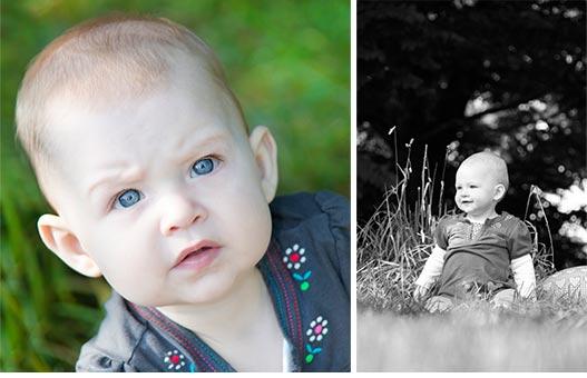 Baby fotografie op locatie  Zwolle Overijssel