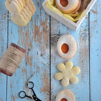 Egg cookie – Biscotti per la Pasqua!