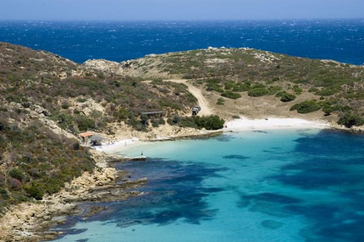 Le spiagge pi belle della Sardegna  LEssenza Oasi Sensoriale