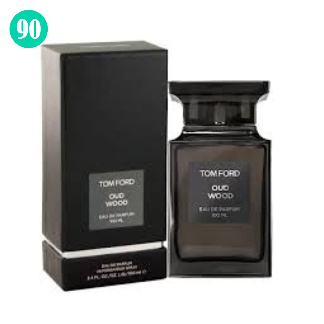 OUD WOOD – Tom Ford unisex