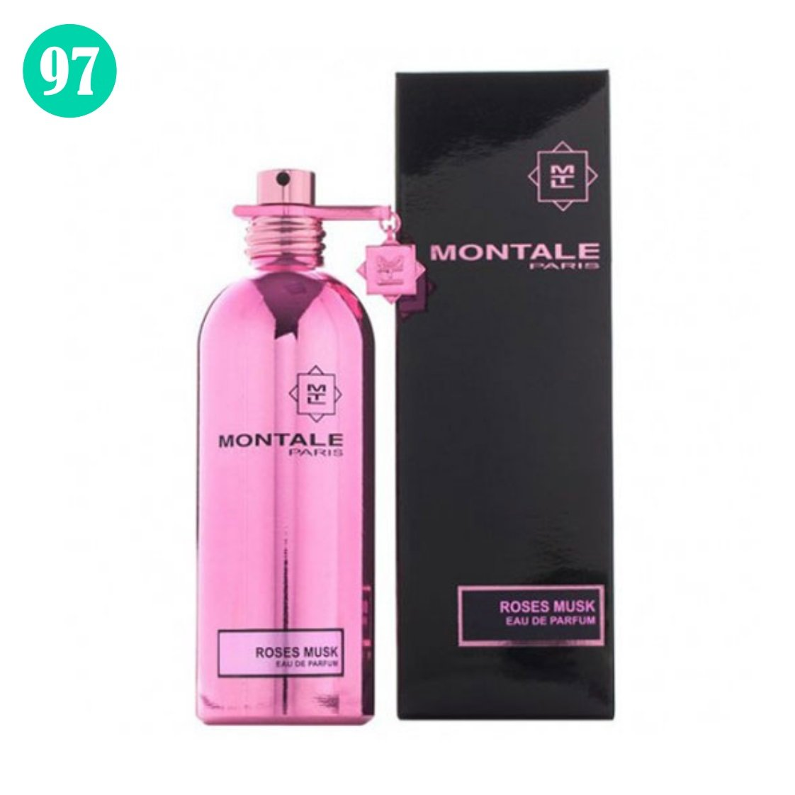 ROSES MUSK – Montale donna