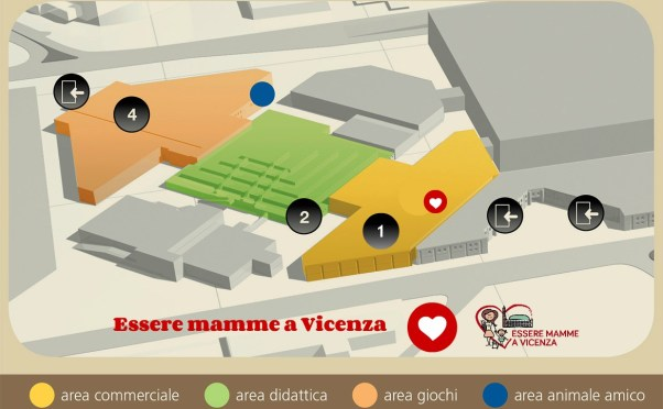 Una fiera con i fiocchi! EmaVi a Children and family 2019