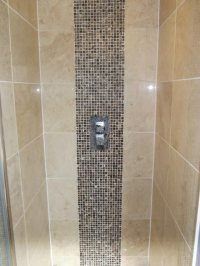 Tiling - Essex Bathrooms