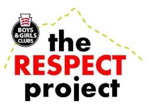 Respect project logo