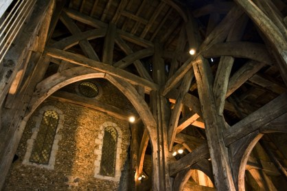 Teas in the Tower at Blackmore