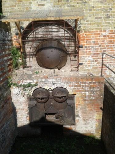 Beeleigh Steam Mill (5)