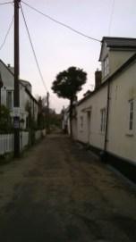 Winter Walks in Essex - West Mersea