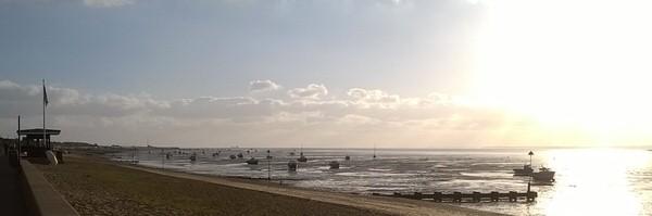 Thorpe Bay
