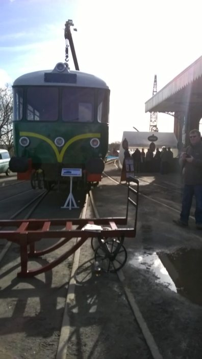 East Anglian Railway Museum (10)
