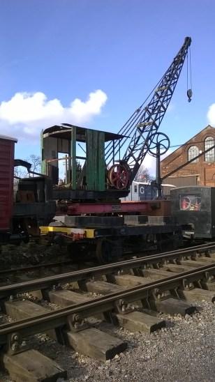 East Anglian Railway Museum (22)
