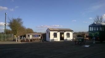 East Anglian Railway Museum (28)