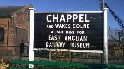 East Anglian Railway Museum (29)