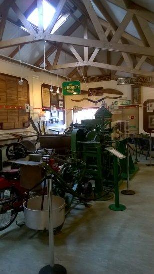 Tiptree Jam Museum (25)
