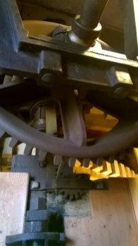 Thorrington Tide Mill Essex (12)