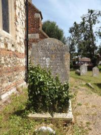 Bradwell on Sea St Thomas Church (1)