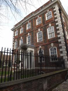 Rainham Hall Essex (12)