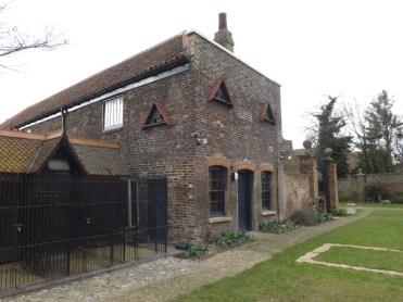 Rainham Hall Essex (31)