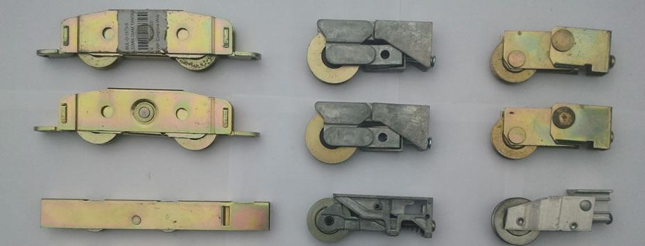 Patio Door Rollers