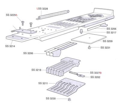 Straight Six Pool Table Mechanism