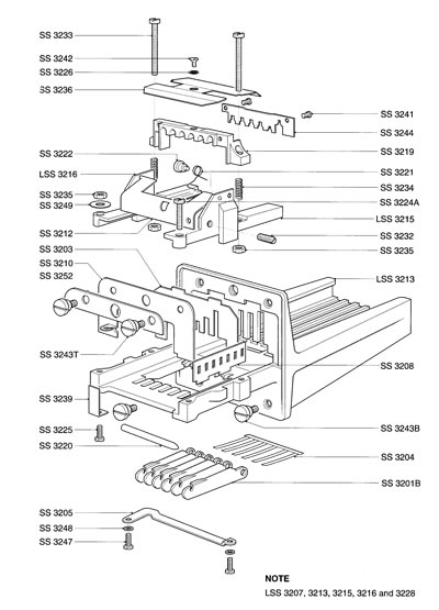 Chevy Straight 6 Cylinder Engines Wiring Diagrams